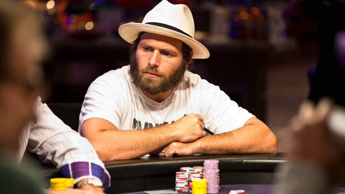 Покерист Рик Саломон проиграл судебный иск шейху на почти 3 миллиона долларов
