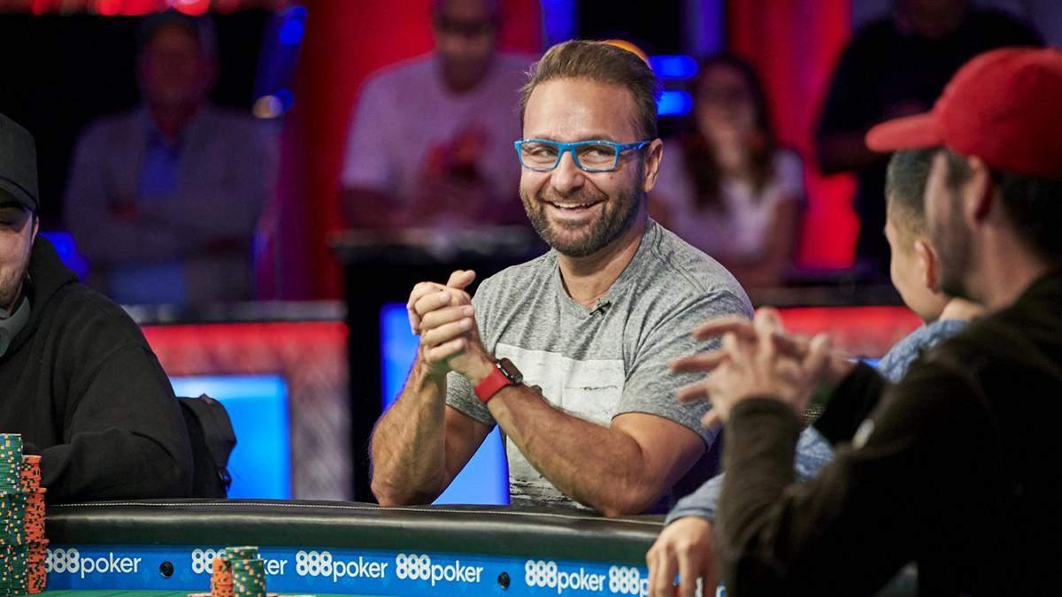 Покерна еліта підтримає кандидата в президенти США