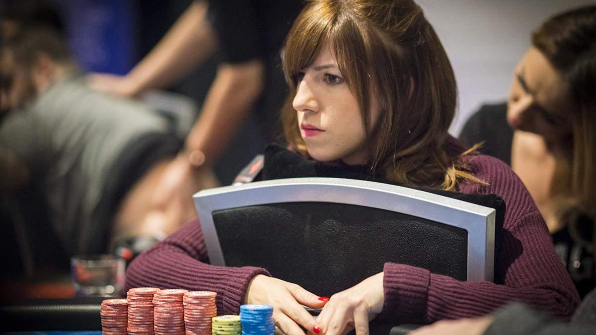Найкращі покеристки 2019 року