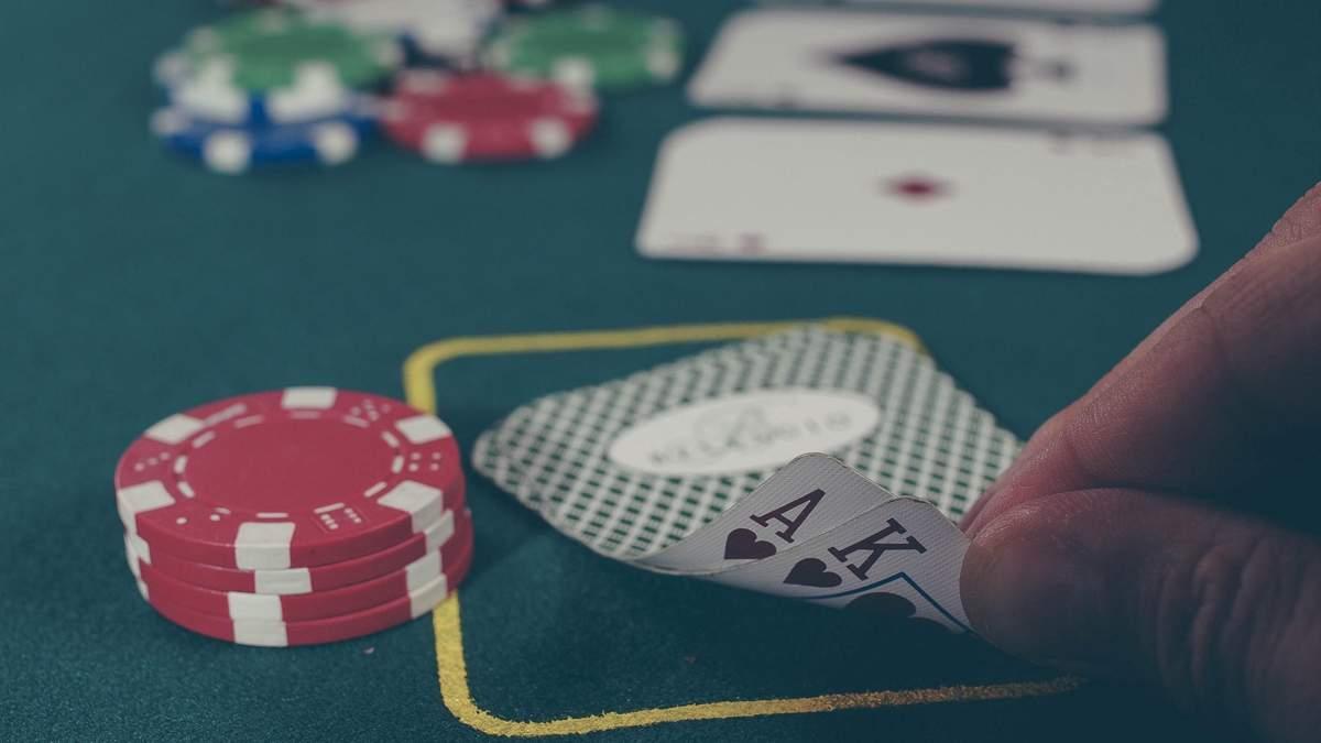 Стартовая рука в покере