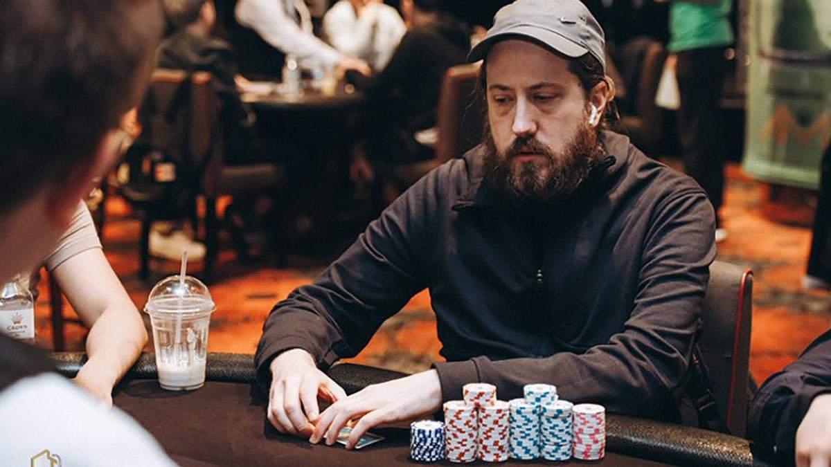 Звездного покериста обыграли в Австралии
