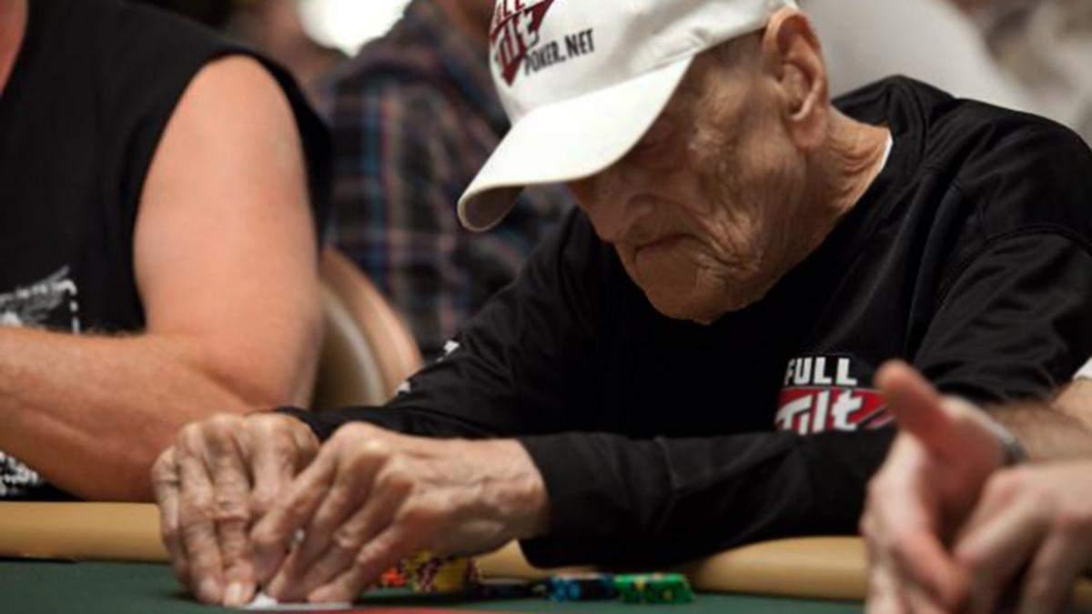 """""""Безлімітний"""" Джек Урі, або прапрадід за покерним столом"""