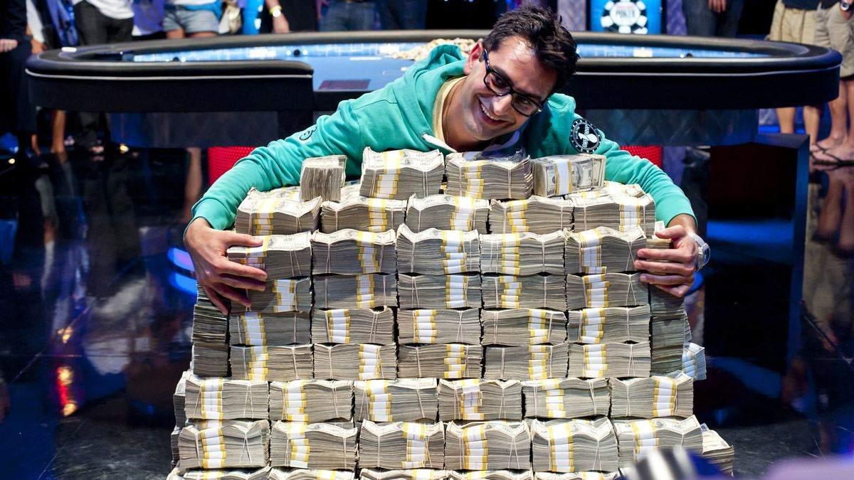 Економ-варіант: оголосили дати найдешевших турнірів WSOP 2020-го року