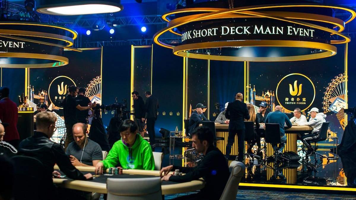 """""""Острів скарбів"""", або рай для покерних мільйонерів"""