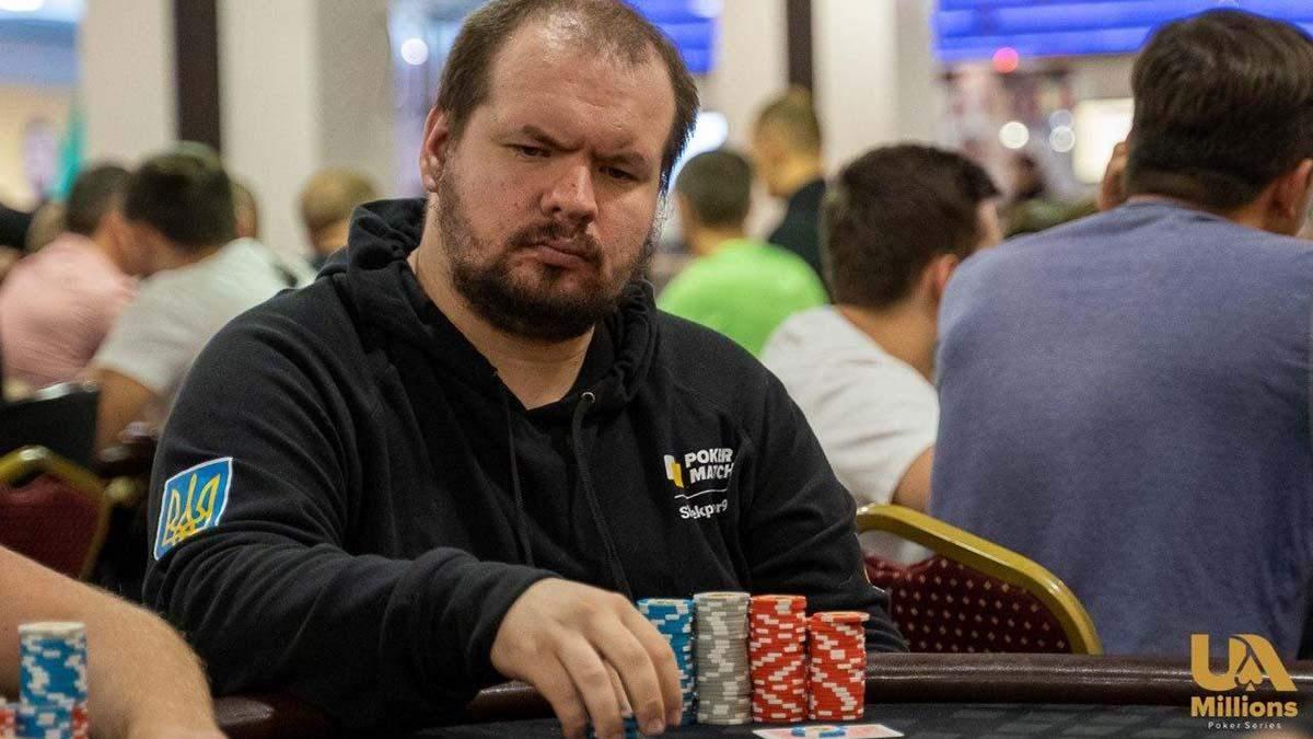 На покерной онлайн-серии в Украине разыграли более 10 миллионов гривен