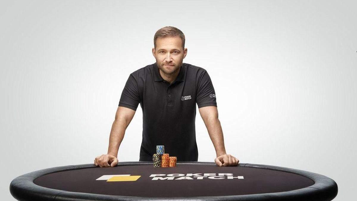 Три години з зіркою покеру: зіграйте з Євгеном Качаловим 18 липня