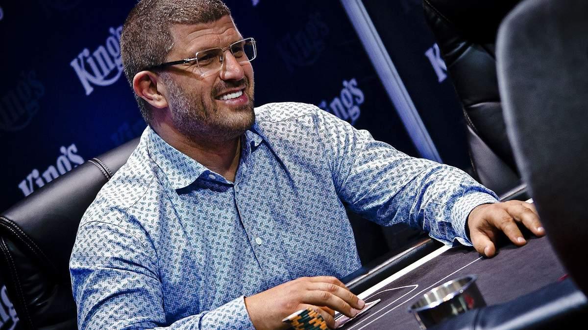 Чеський мільйонер покращив своє фінансове становище завдяки покеру