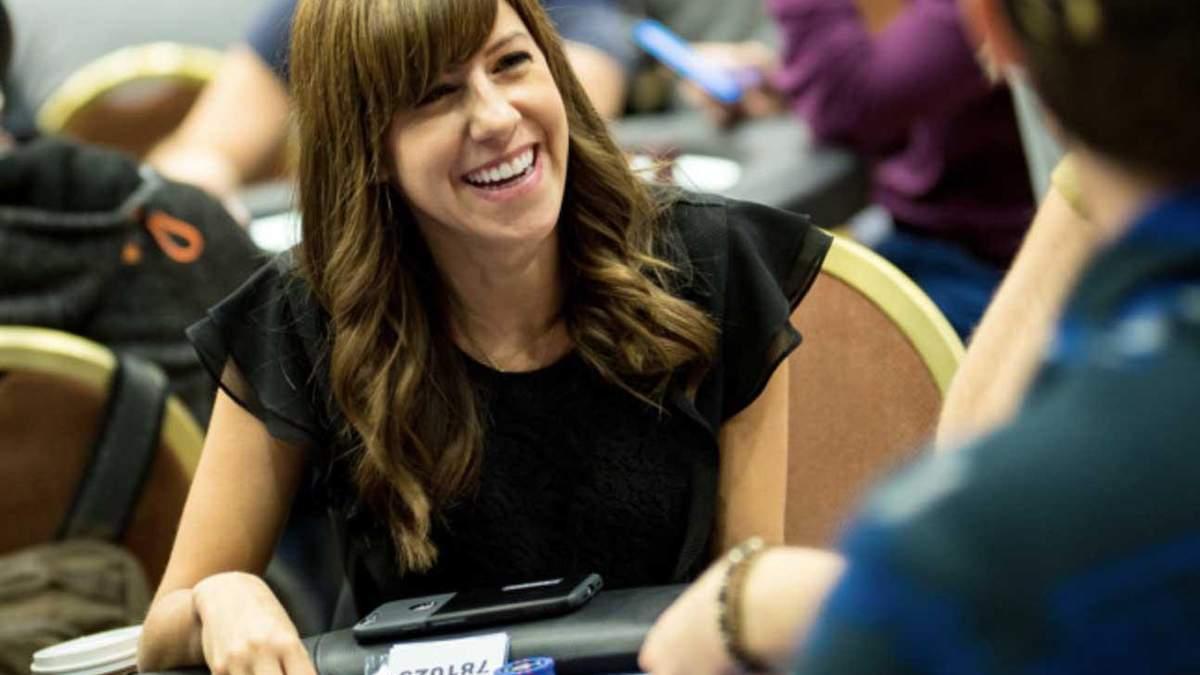 Королева покеру виграла свій третій браслет WSOP і понад 300 000 доларів