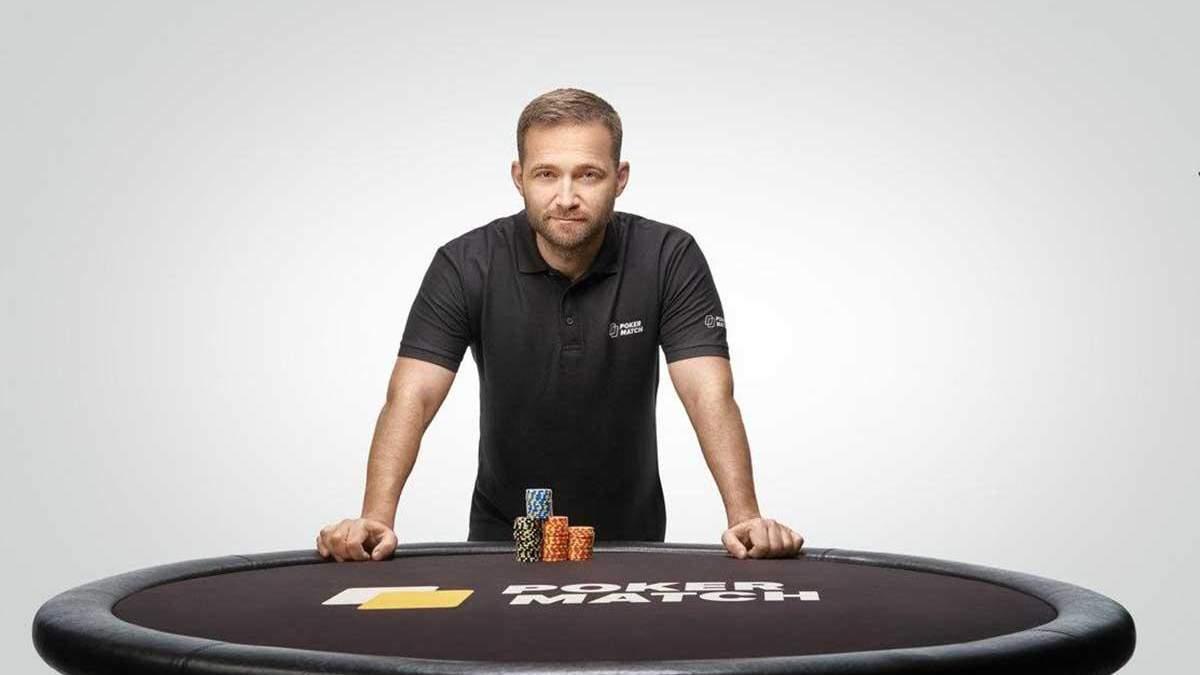Игра с Евгением Качаловым: 50 000 гривен призовых для покеристов!