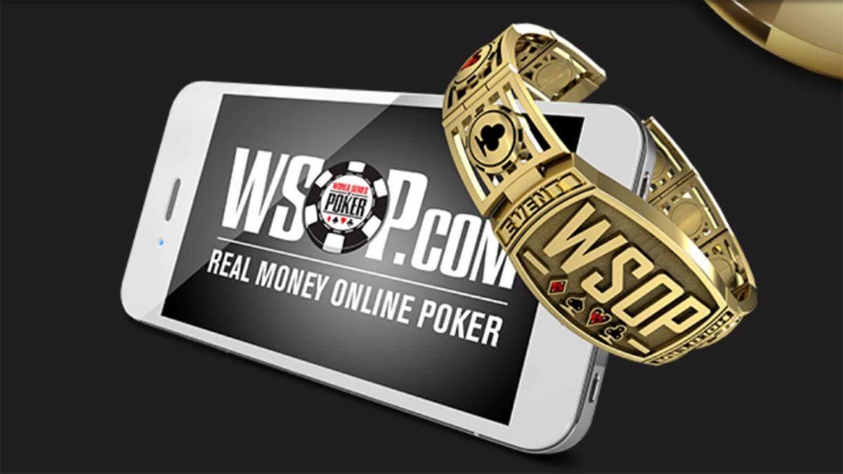 Украина получила первого чемпиона на WSOP online