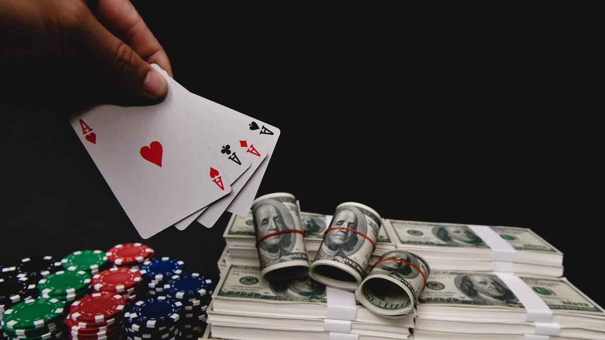 Українські покеристи добиваються помітних успіхів