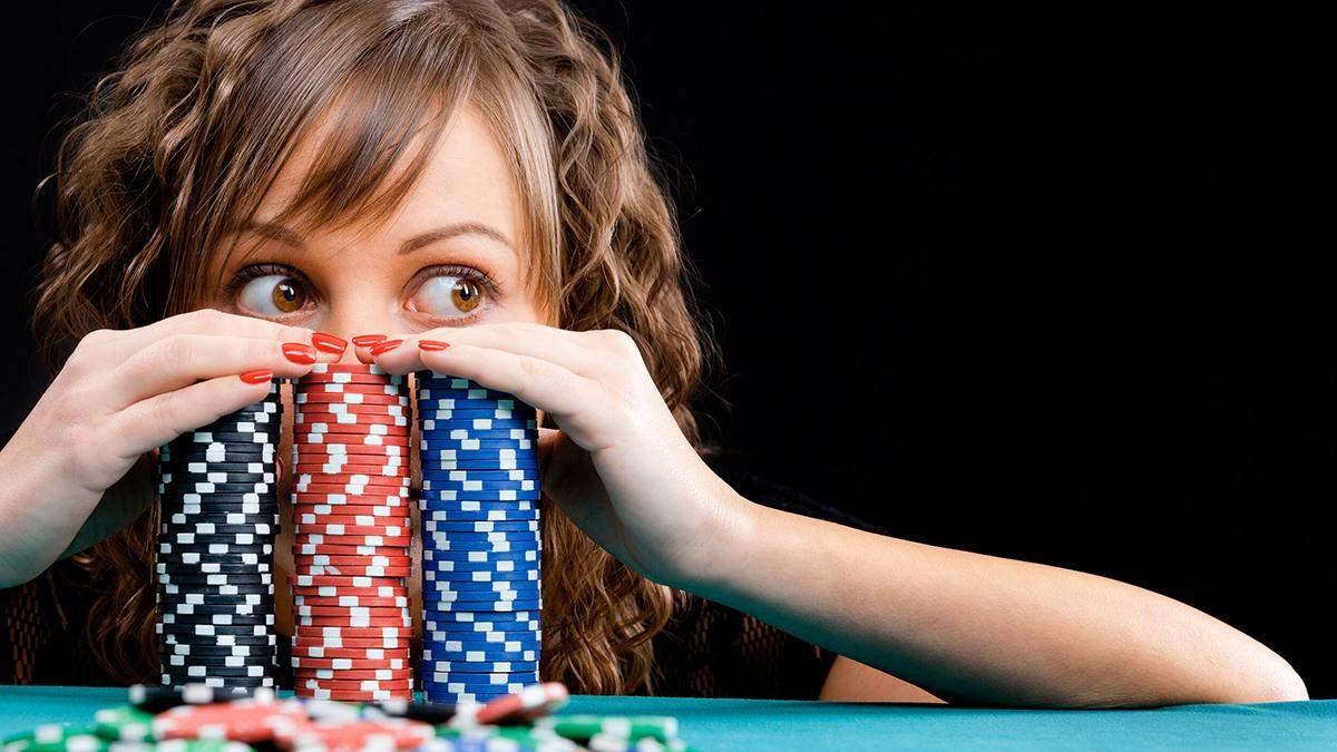 Покер для початківців