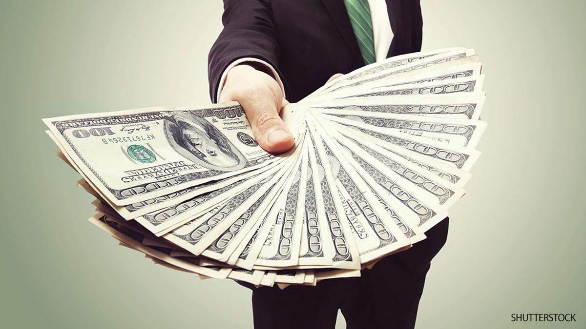 На PokerMatch сорван рекордный джекпот — более 2 640 000 гривен!