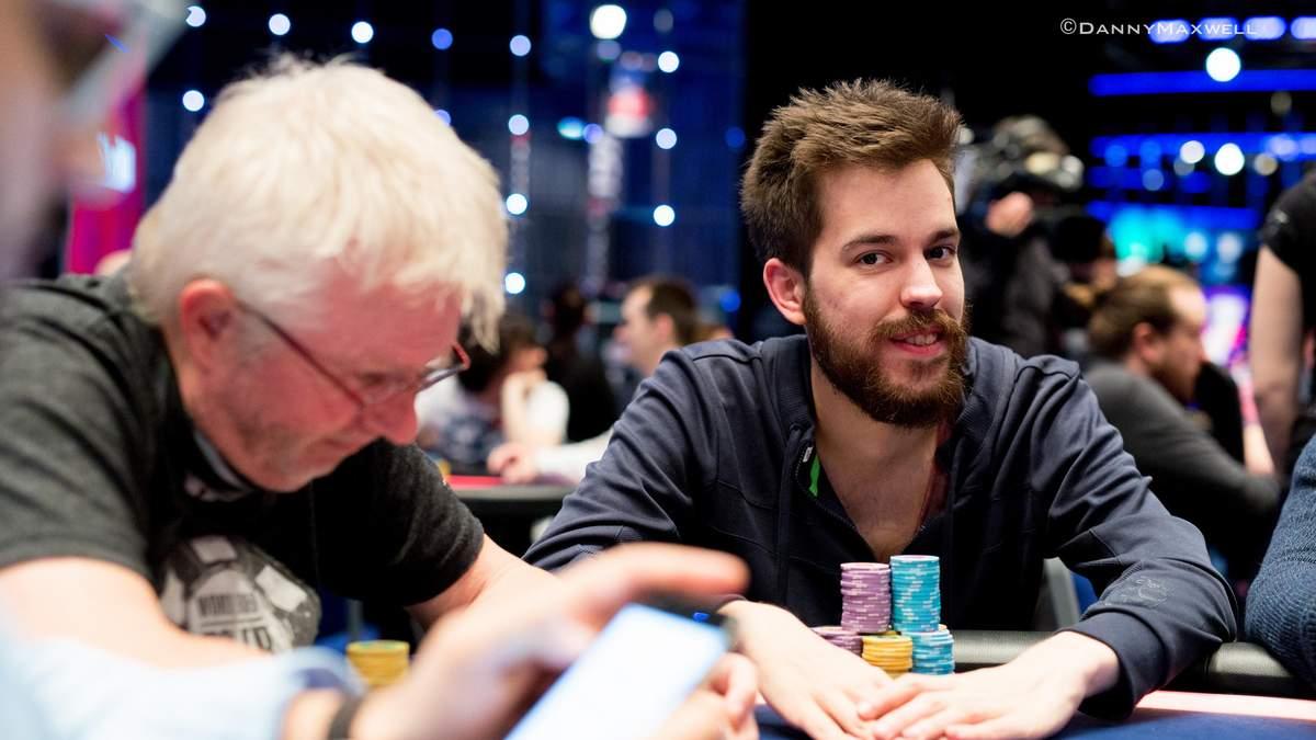 Домінік Ніцше став чемпіоном Європи з покеру і заробив 80 тисяч доларів