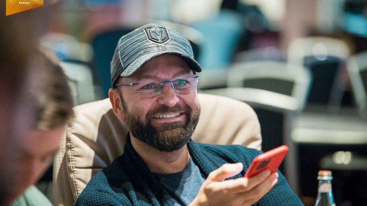 Покерні програми не допомогли: Негреану знову виграв гроші Полка