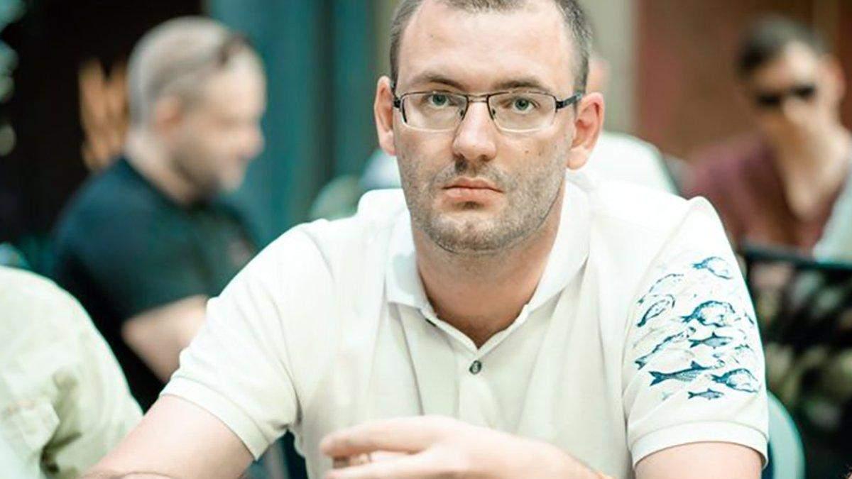 Український покерист заробив 413 тисяч доларів