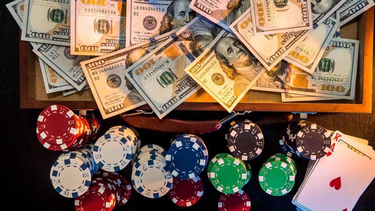 самый известный онлайн покер