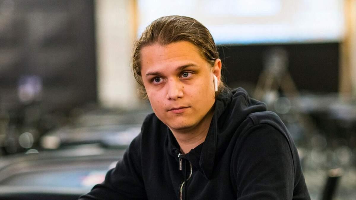Ніклас Астедт