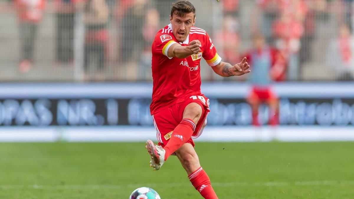 """Один з найкращих гравців Бундесліги тріумфально """"зрадив"""" футбол"""