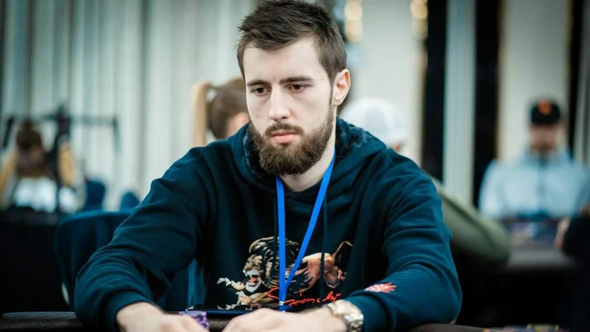 Віктор Маліновський