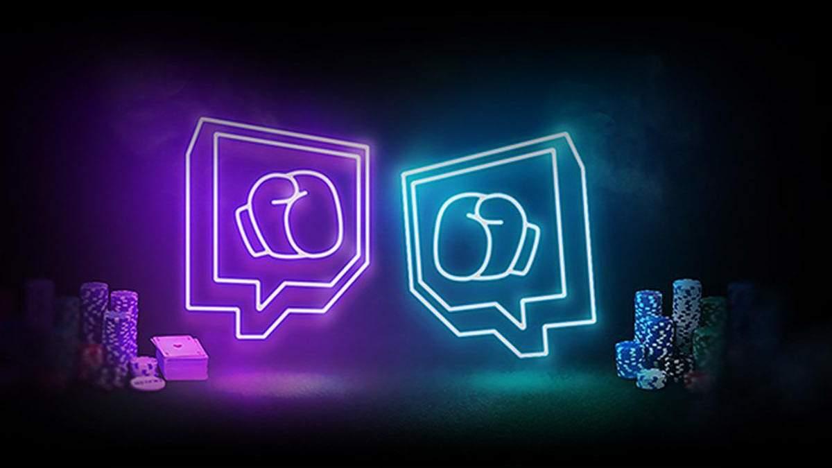 Twitch Knockout Battle: грайте турніри та отримуйте подарунки в лідербордах