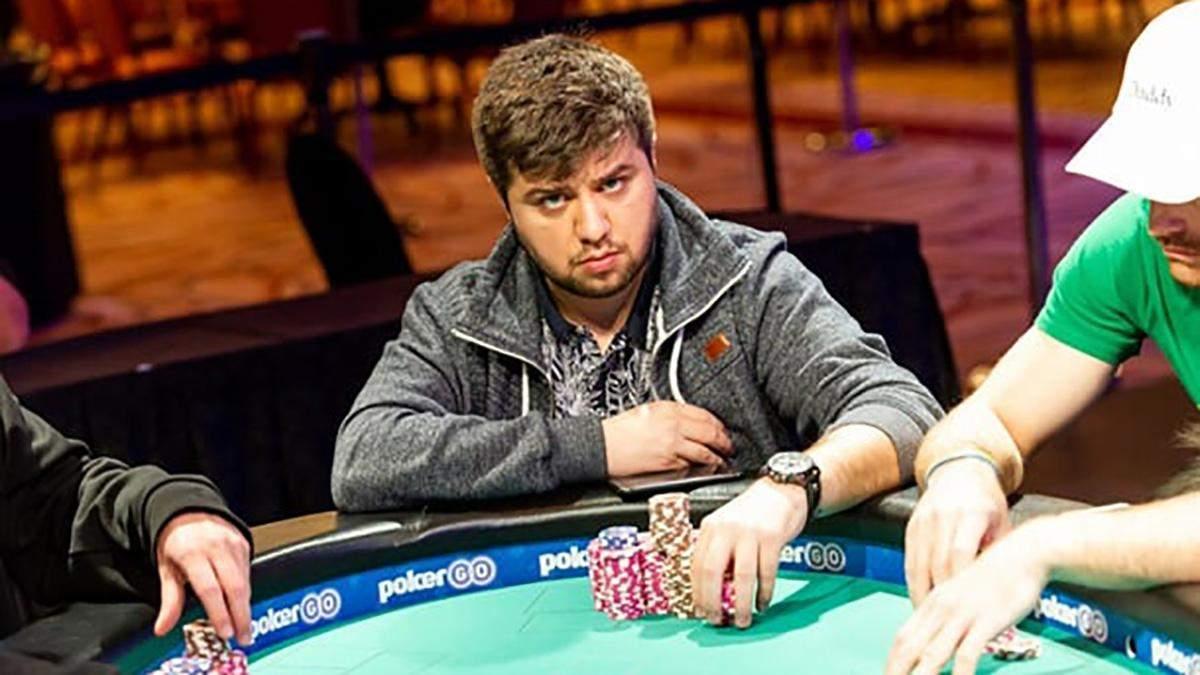 Українець знову не мав рівних в улюбленій покерній дисципліні