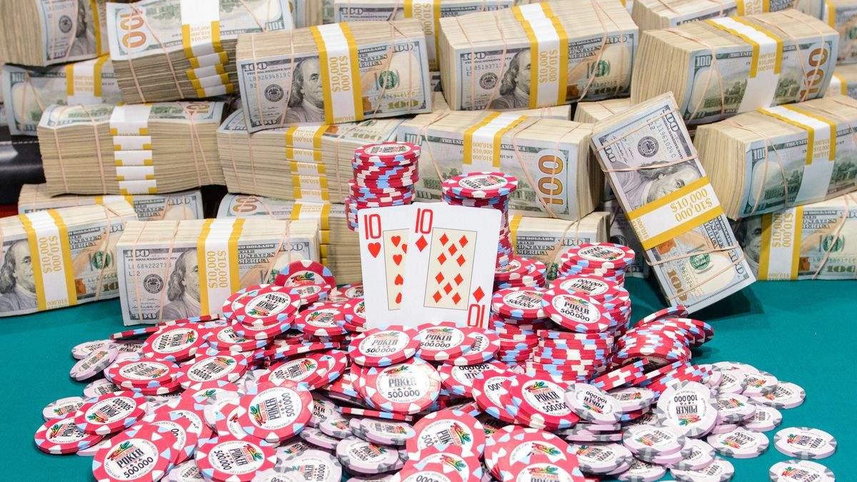 Лас-Вегас нанесе удар пандемії мільйонами доларів