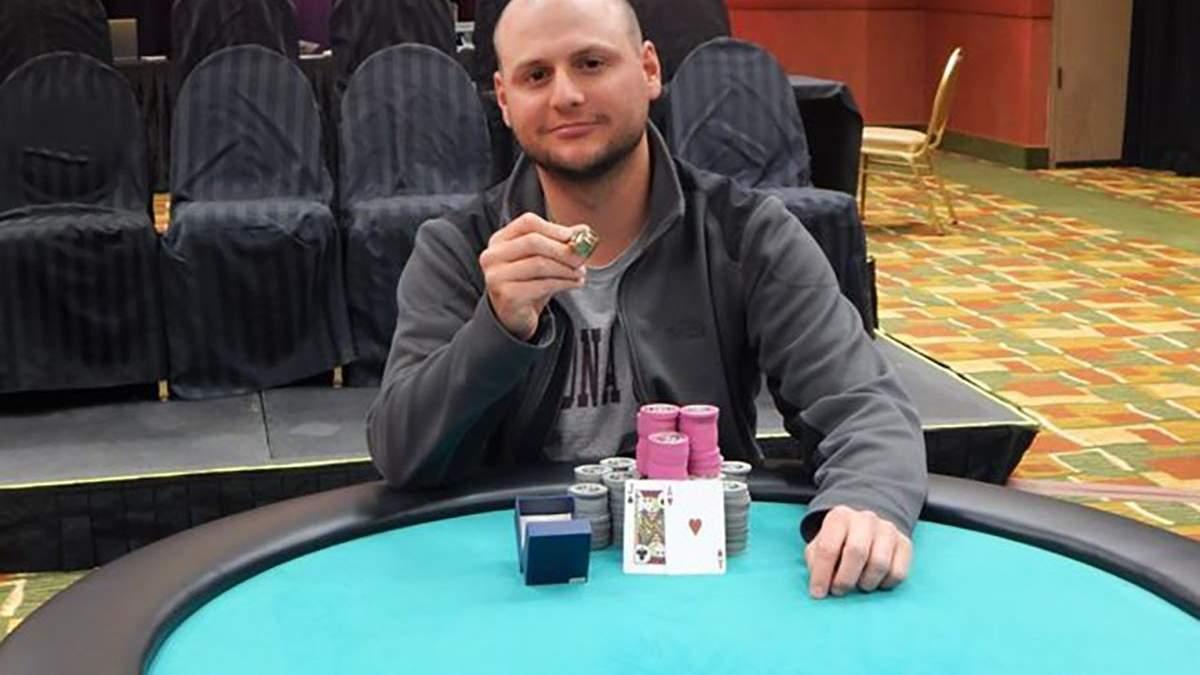 Володар перснів: американський покерист виграв 4 престижні титули за 4 місяці