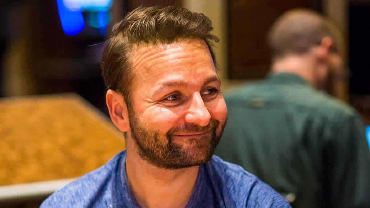 Даниэль Негреану наконец пробрался в призовую зону и заработал 88 тысяч долларов