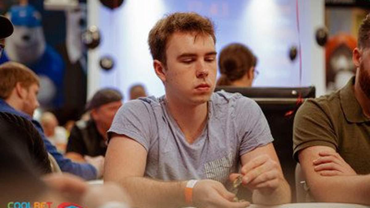 Чемпіон Естонії з шахів виграв… покерний турнір