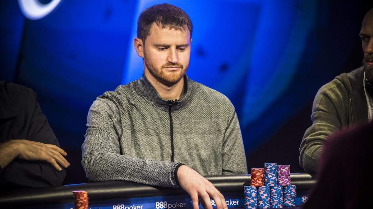 Девід Пітерс продовжує куражитись на US Poker Open