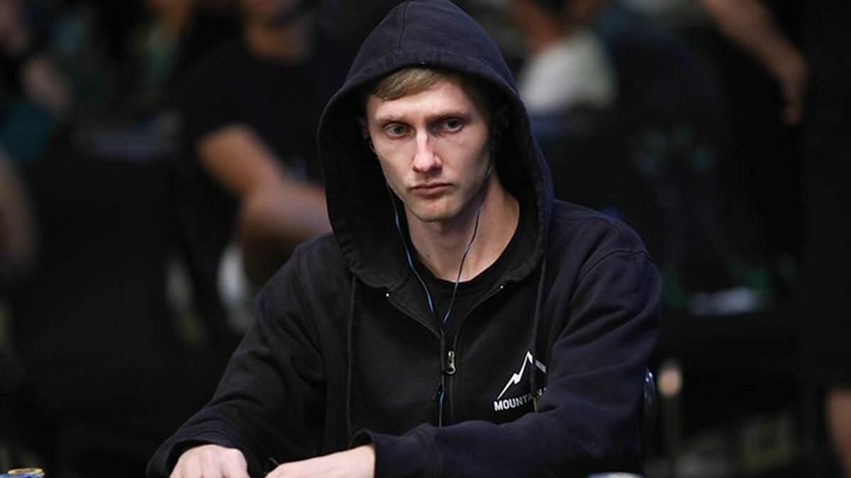 Український покерист заробив в онлайні 170 тисяч доларів за дві доби