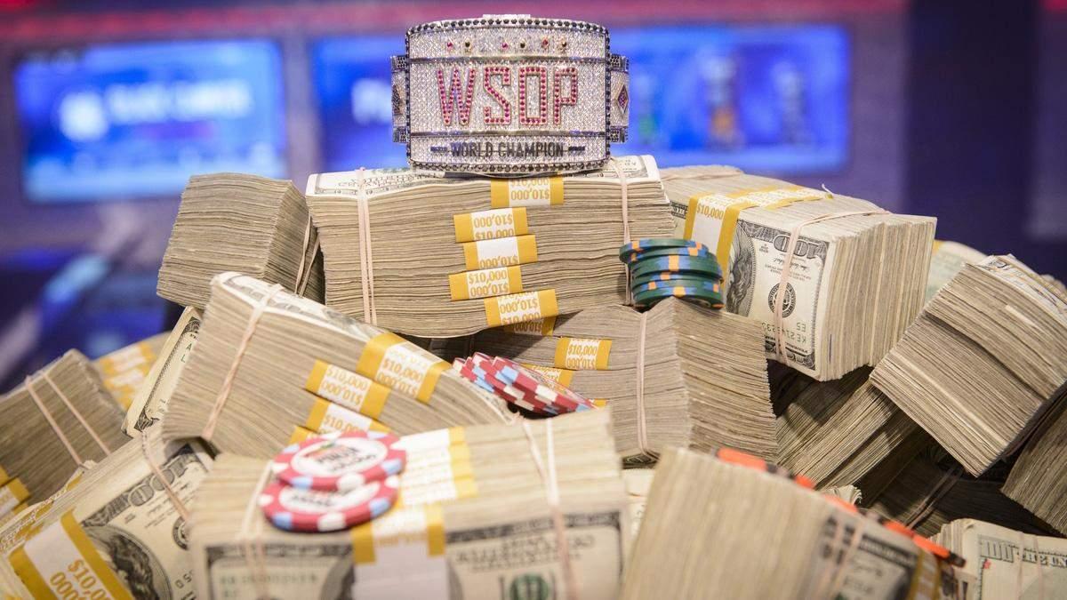 88 браслетів і турнір за 250 тисяч доларів: оголосили офіційний календар WSOP 2021