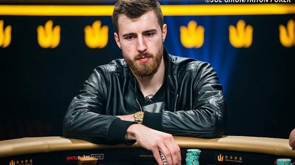 """Публічні вибачення і """"штраф"""" 1,2 мільйона баксів: білоруський покерист програв принциповий матч"""