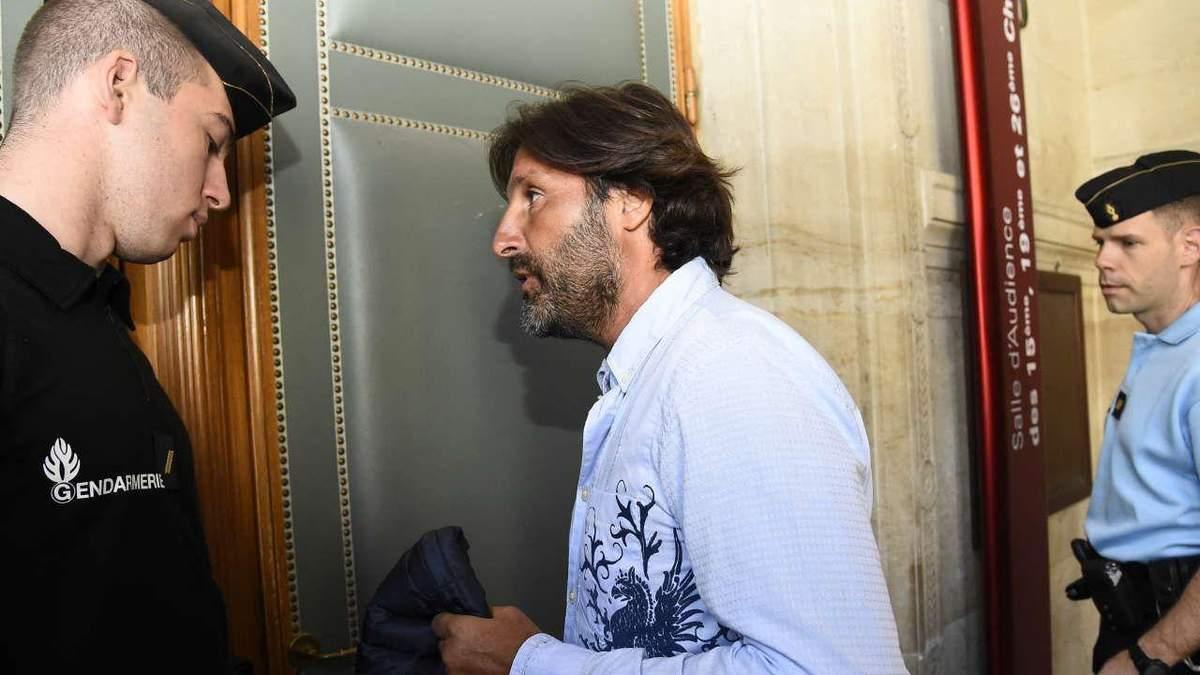 Французского бизнесмена и покериста осудили на 13 лет за похищение