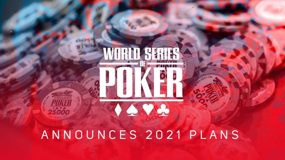 Первым чемпионом WSOP Online 2021 стал американец