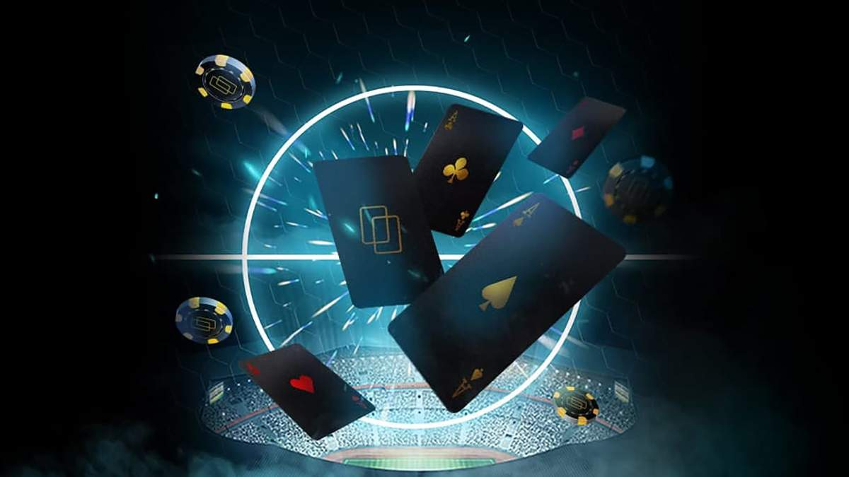 PokerMatch дает шанс побороться за 1 000 000 гривен!