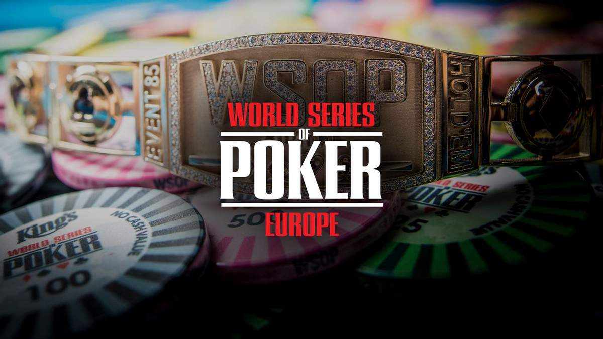Більше 15 мільйонів євро гарантії: європейська відповідь Світовій серії покеру