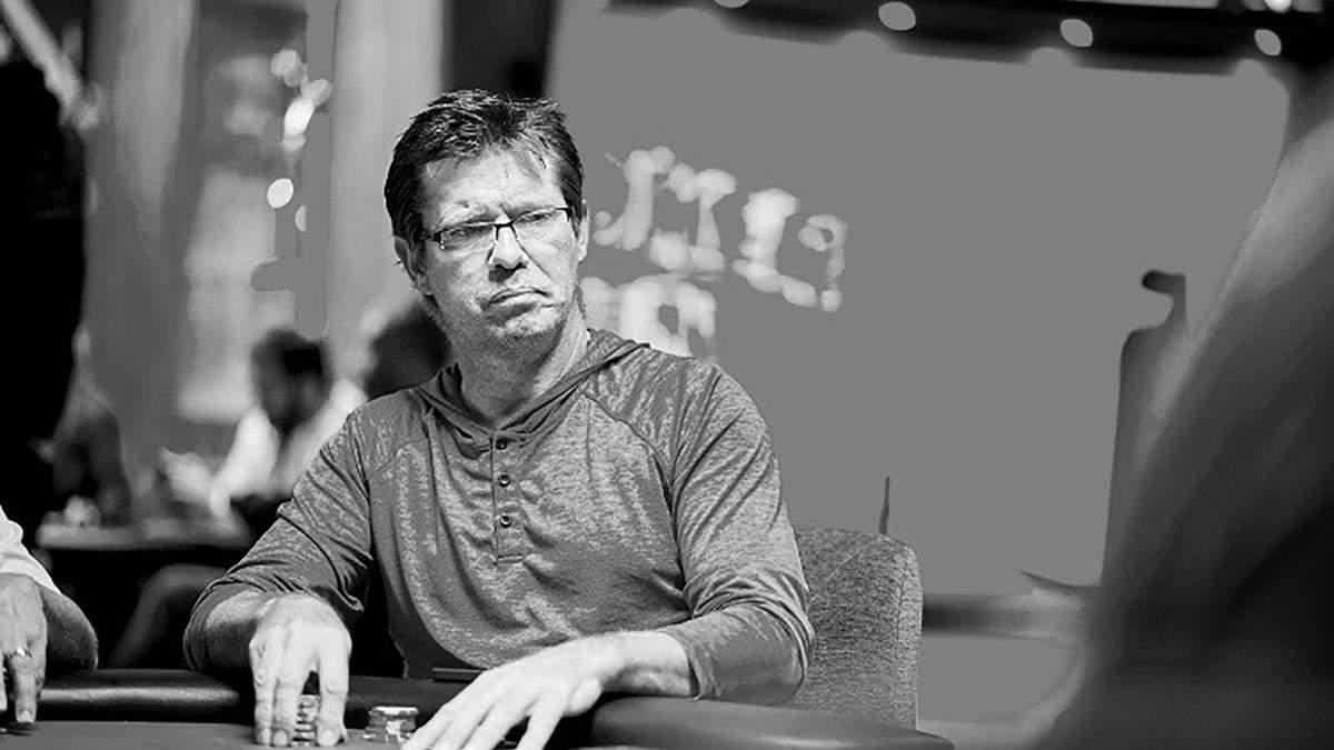 Покерна спільнота втратила ще одну легенду - Покер