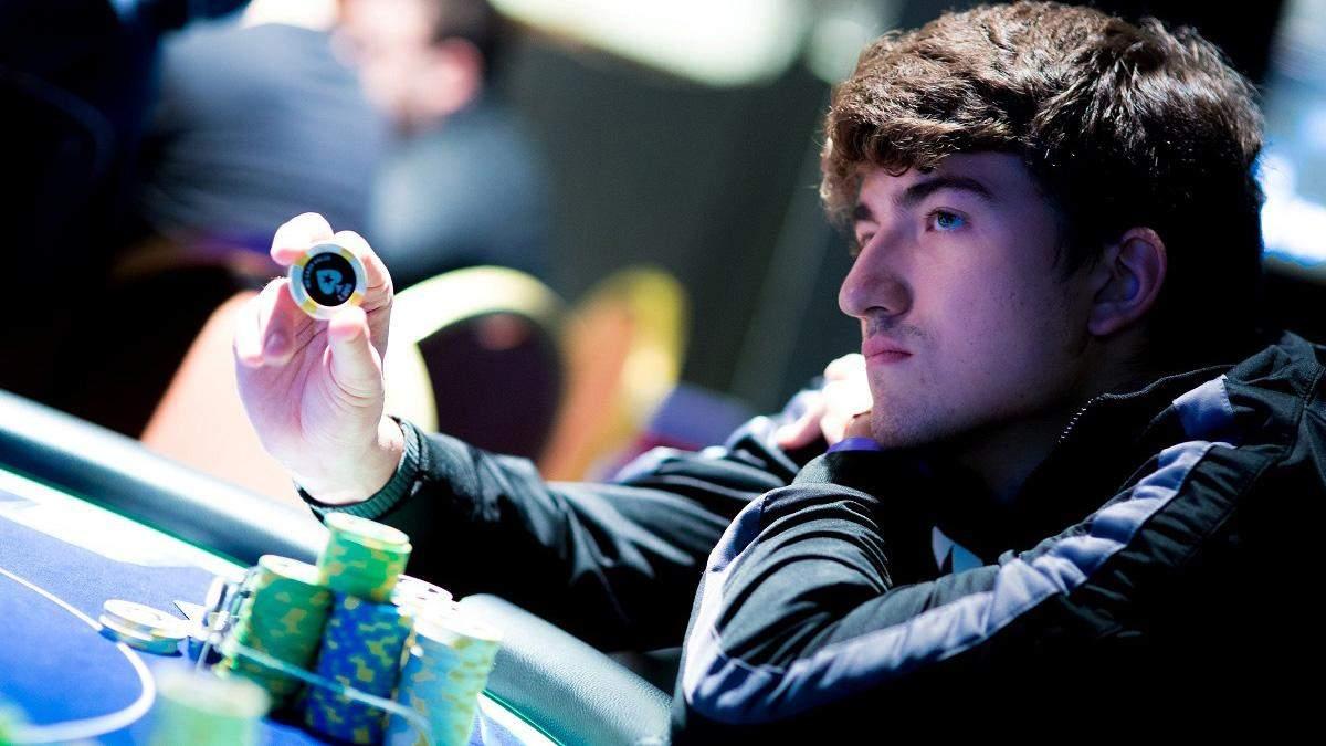 Польський регуляр вийшов із підпілля, вигравши 212 тисяч євро - Покер