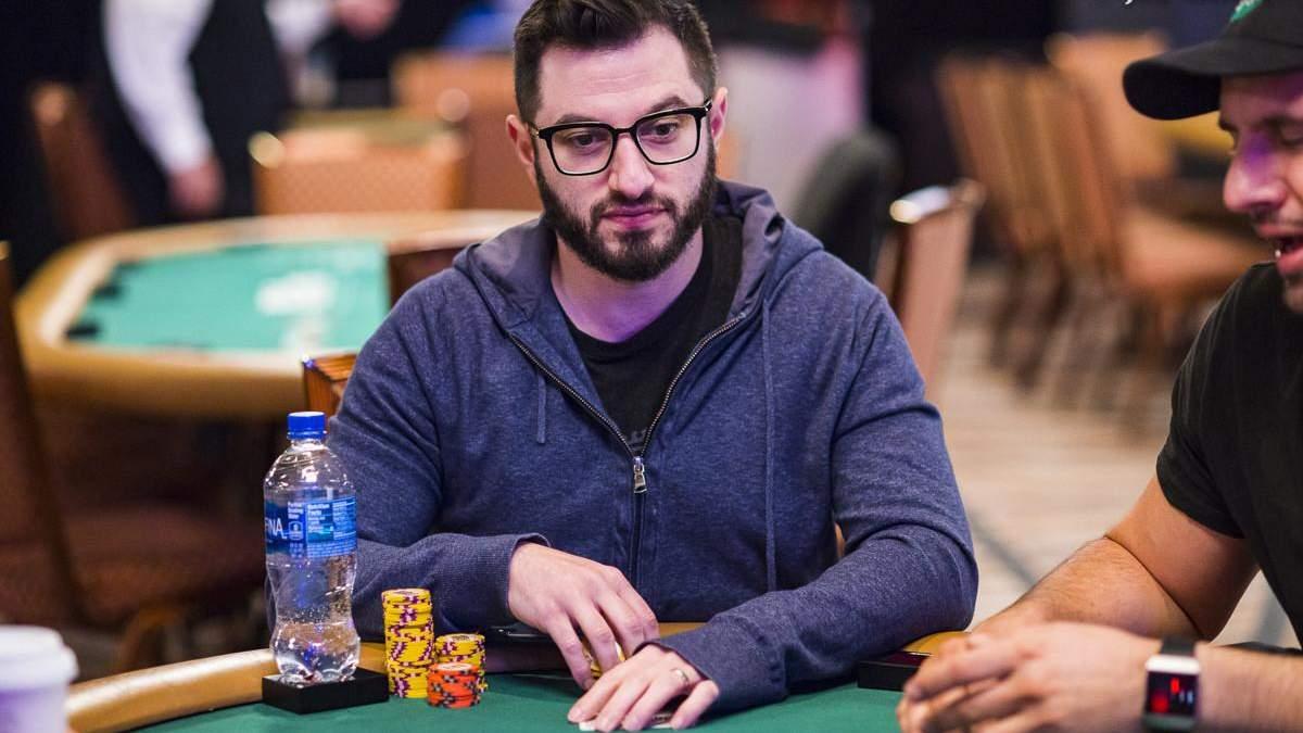 Новая страница Galfond Challenge: первая живая сессия - Покер