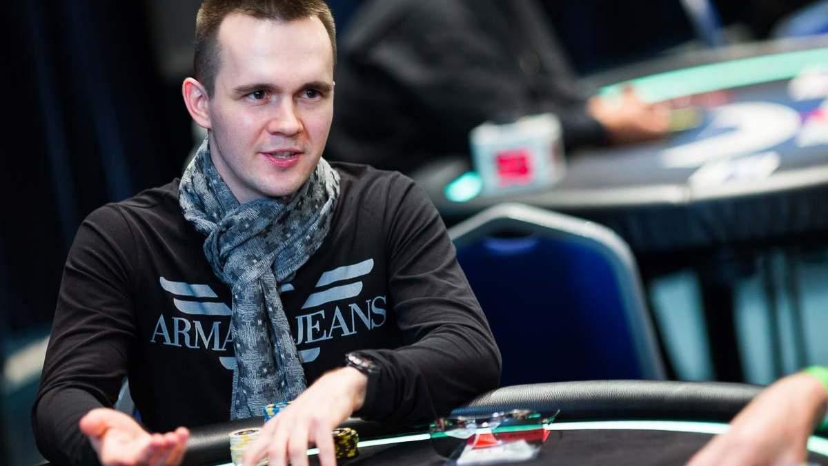 Білоруський мільйонер розповів як заробляти на покері - Покер