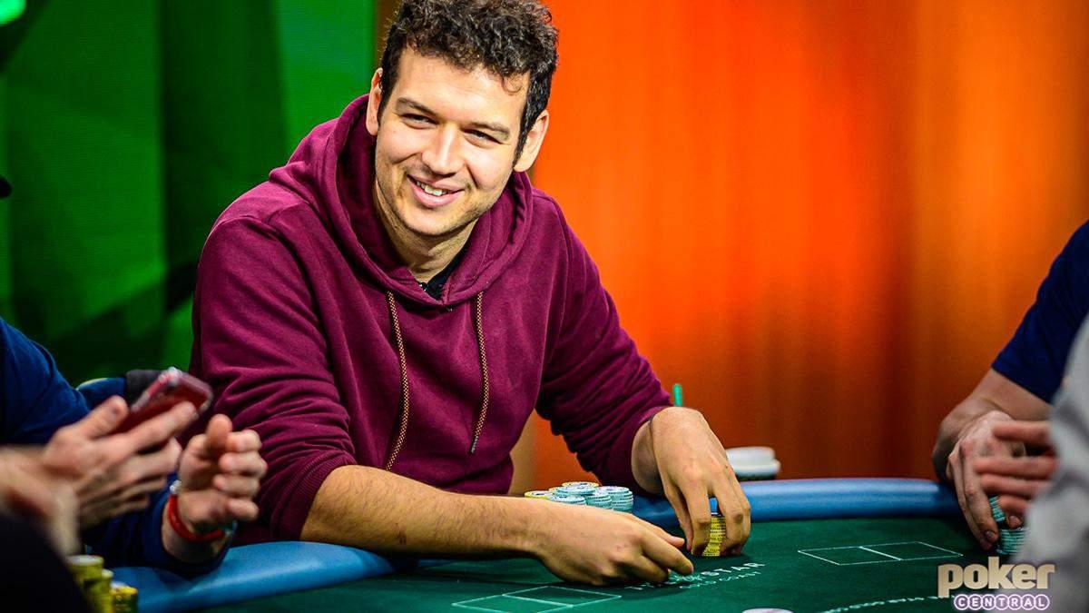 Безжальний канадець: Майкл Адамо вибив усіх суперників за фінальним столом - Покер