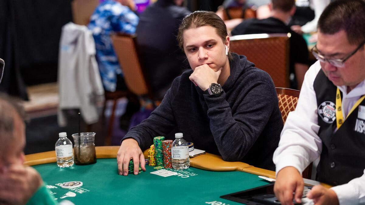 """Триумфальное возвращение звезды: """"lena900"""" в третий раз покорил Super MILLIONS - Покер"""