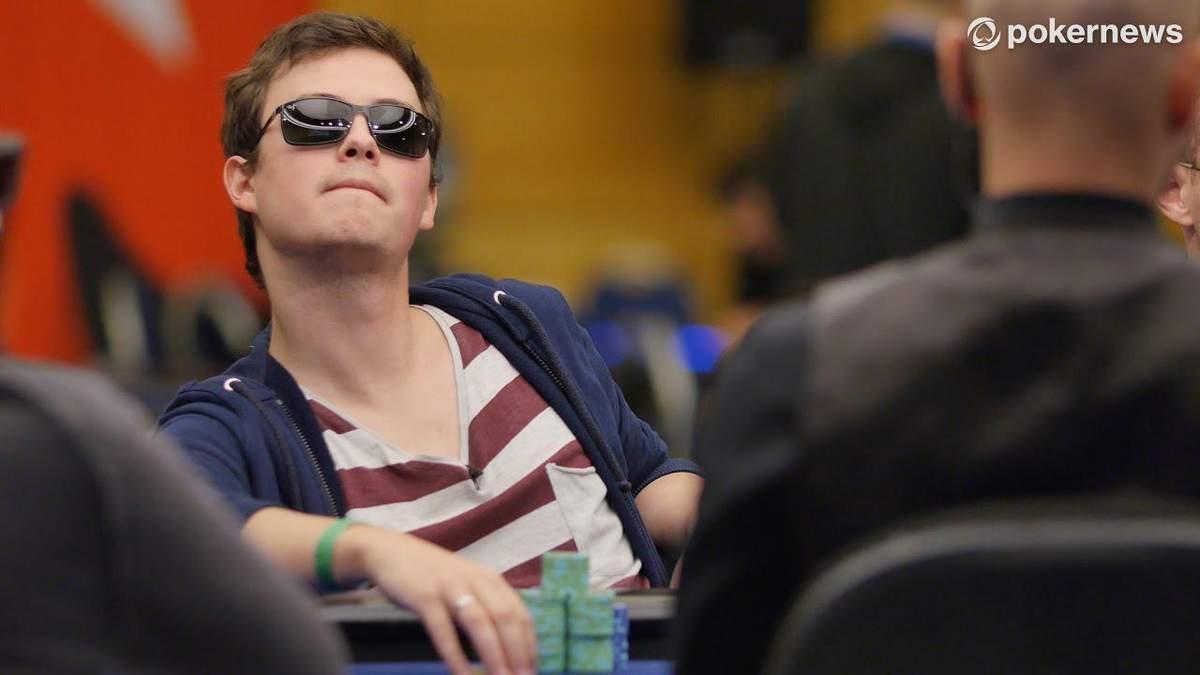 Поляк не ПАНЬКАався із суперниками і виграв свій перший золотий браслет - Покер
