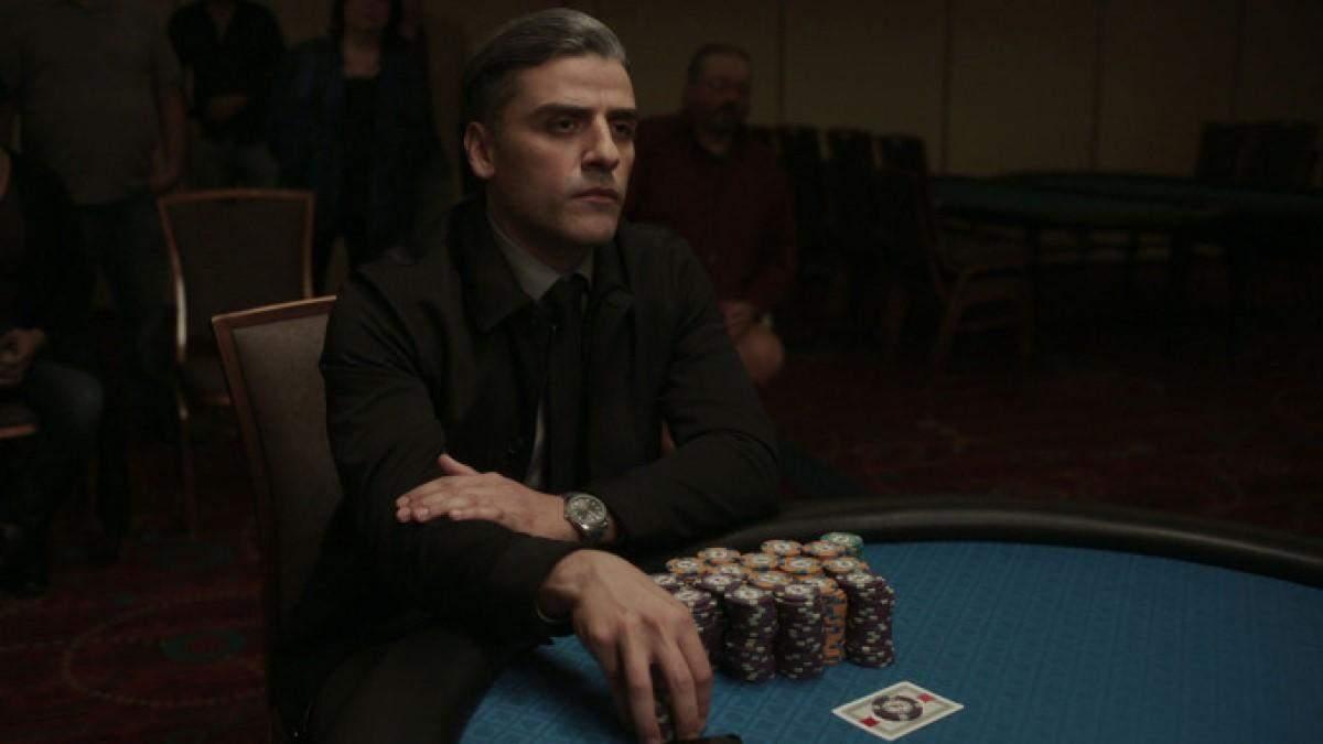 """Фільм про покер  """"Холодний розрахунок"""" претендує на головний приз Венеційського кінофестивалю - Покер"""