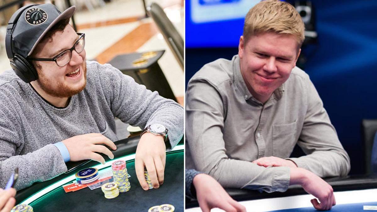 Відомі стрімери мірялись титулами чемпіона світу з покеру - Покер