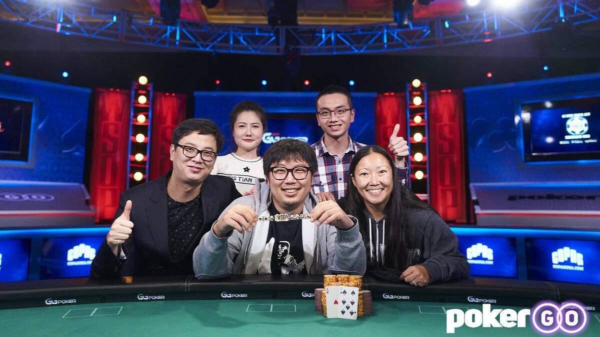 Покерний любитель переграв майже 13 тисяч суперників і виграв пів мільйона доларів