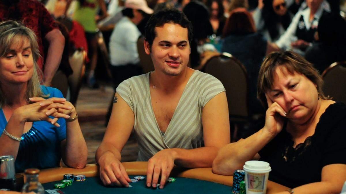 Чому чоловіки прагнуть на жіночий турнір WSOP: новий герой – Том Хаммерс - Покер