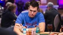 Так можна й збанкрутувати: Полк продовжує громити Негреану в покерній битві